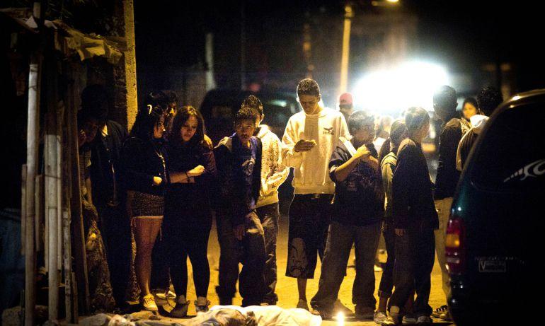Registra Jalisco 85 homicidios en el primer mes del año