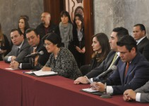 Conformar comités estatales, la primera tarea del Comité Ciudadanos del SNA