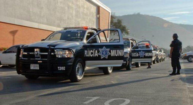 Ya son tres policías dados de baja en Tlajomulco por cometer delitos