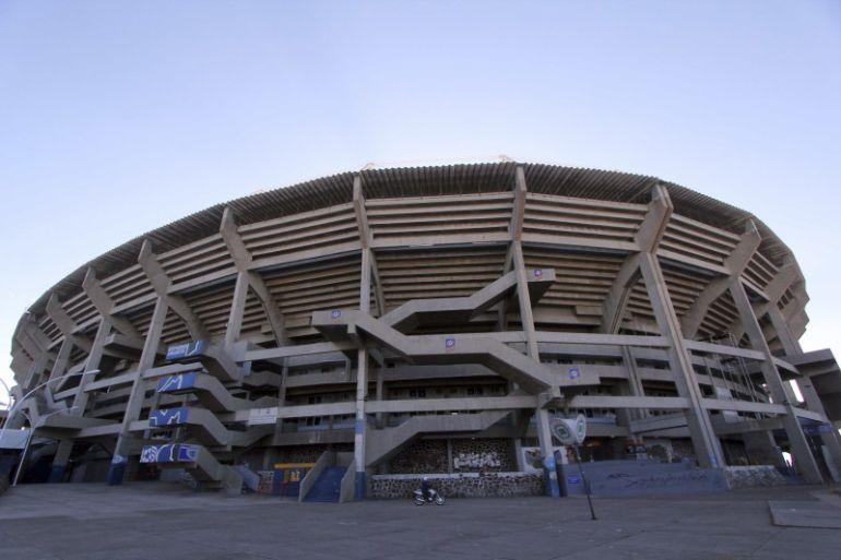 Faltan adecuaciones para que Estadio Jalisco sea 100% incluyente