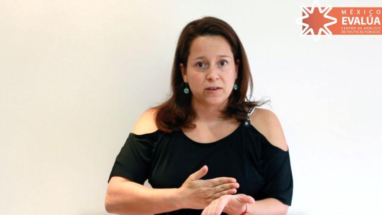 México Evalúa cuestionó seguridad y justicia en la glosa