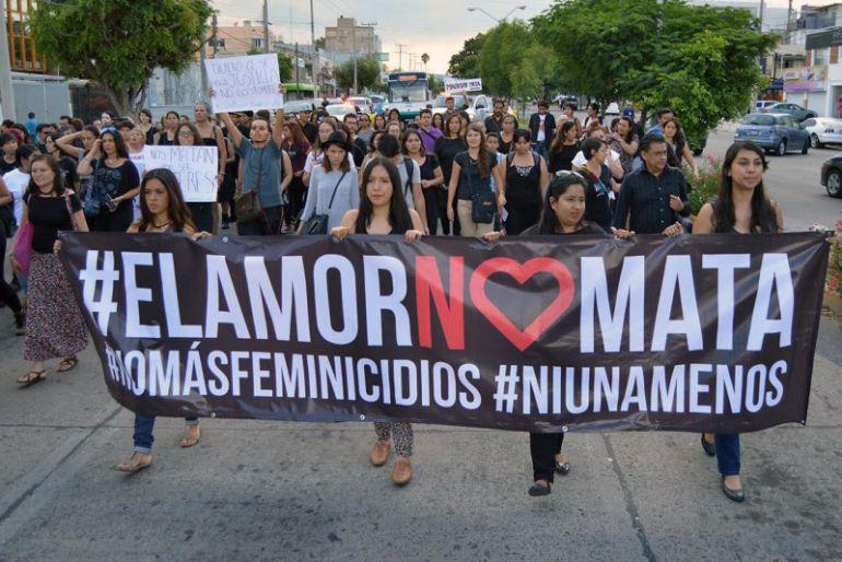 Alerta de Violencia Contra las Mujeres en Jalisco, estancada y sin soluciones