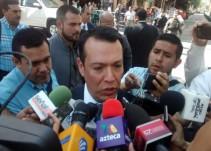 Reconoce López Lara que índices delictivos en Jalisco no han bajado