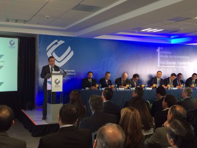 Bloqueos deja graves afectaciones a empresarios de Jalisco