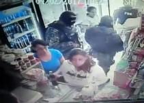 Investigan a policías de la Fuerza Única Metropolitana acusados de extorsión