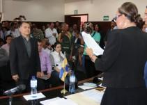 Rinde protesta el nuevo SG de Tlaquepaque; investigarán al ahora ex secretario