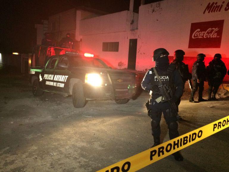 """Fue abatido Juan Francisco Patrón Sánchez el """"H2"""" líder del Cártel de Los Beltrán Leyva"""