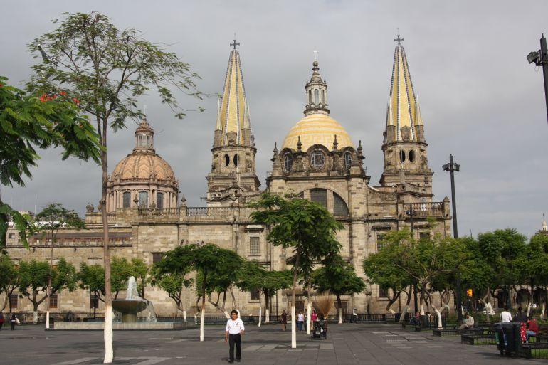 Guadalajara, a 475 años