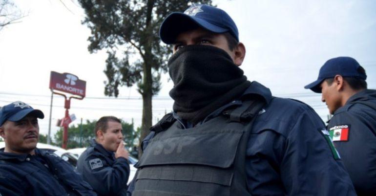 Más de tres mil policías reprueban el examen de control y confianza