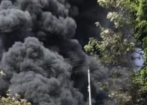 Coordinación entre dependencias ayudó a sofocar incendios de las últimas horas