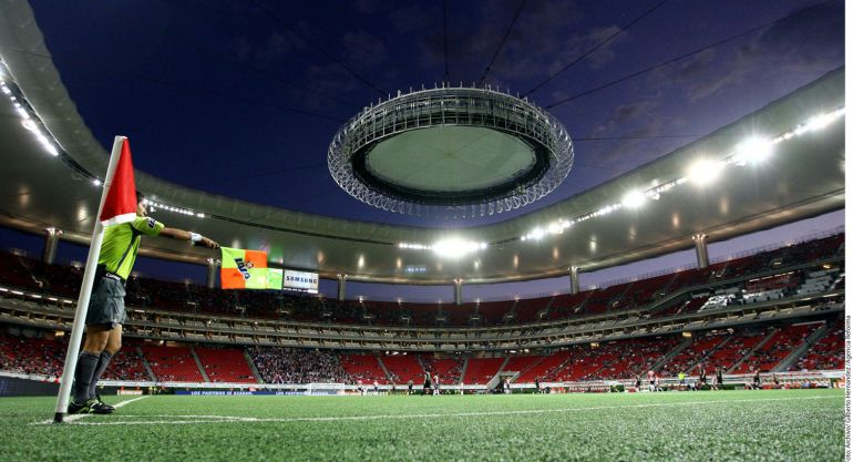 Se esperan 50 mil espectadores en el estadio