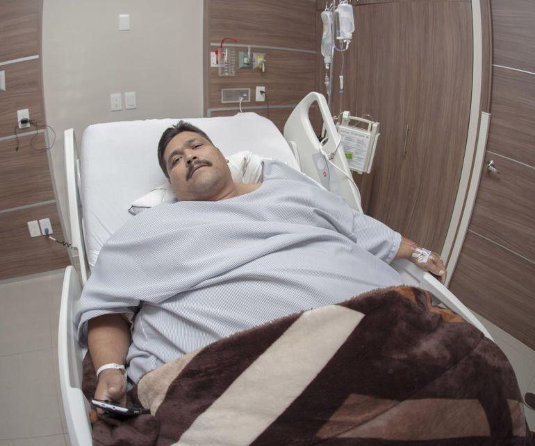 Al año 19 mil cirugías bariátricas se realizan en México