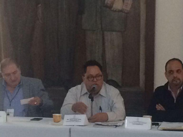 Instalan Comité de adquisiciones; desaparece Comisión en Guadalajara