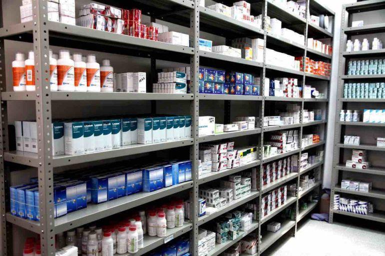 Abasto de medicamento en SSJ al 85%: ASD