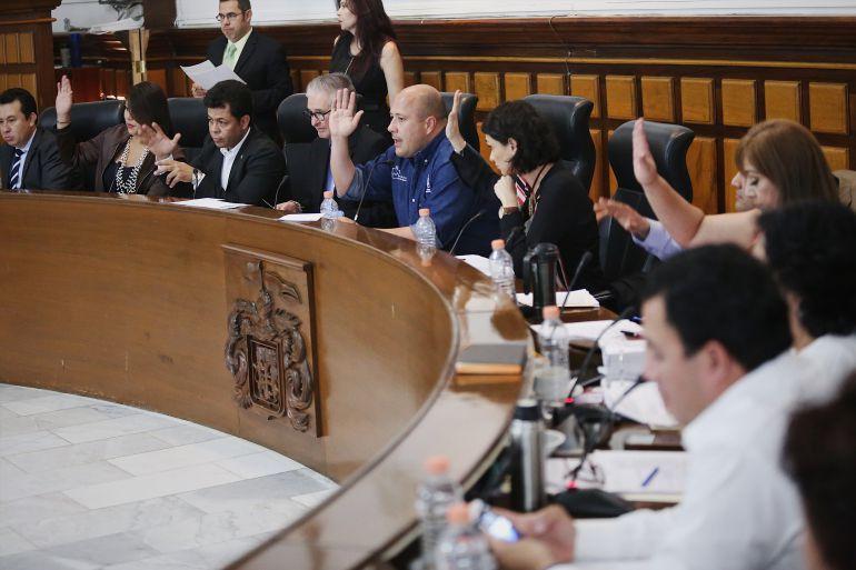 Ayuntamiento solicita 237 millones al Congreso para pagar laudos