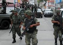 Ley de Seguridad Interior ¿necesitamos más militares en las calles?