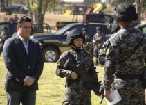 ASD admite que hay diferencias en la conformación en la Fuerza Única