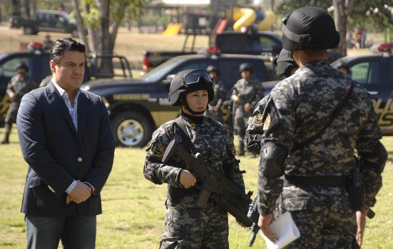Aristóteles Sandoval espera resolver en reunión con alcaldes metropolitanos