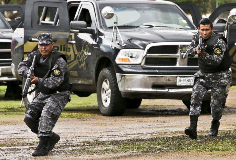 Incremento de delitos en Jalisco es por detenciones de cabecillas del crimen organizado: ASD