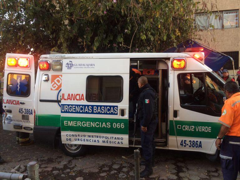 Por actos de violencia fallecen 7 personas en la últimas horas