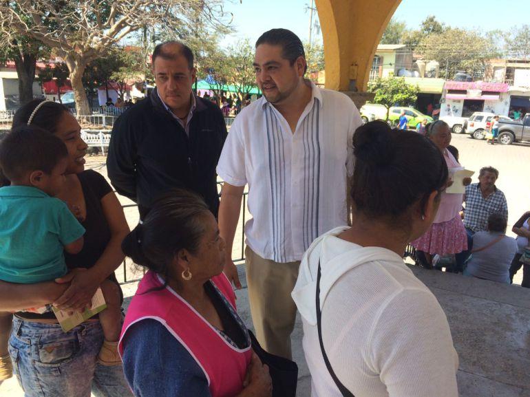 Médico de Barrio brinda servicios en diferentes municipios de la ZMG