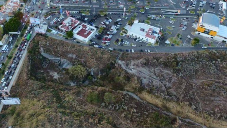 Gobierno estatal cuenta con documentación para impedir obras en Colomos III