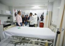 Aún faltan ambulancias en Cruz Verde Guadalajara, operan con unidades prestadas