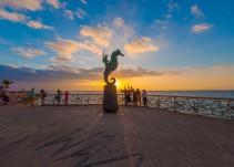 Ocupación hotelera en Puerto Vallarta la más alta en 15 años