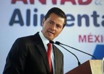 Primer bimestre de 2017 ha sido el mejor en generación de empleos en México: EPN