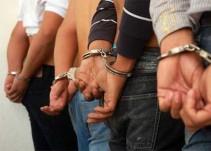 Detienen a banda de secuestradores en Puerto Vallarta