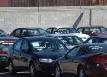Aseguran 43 automóviles en Tlaquepaque