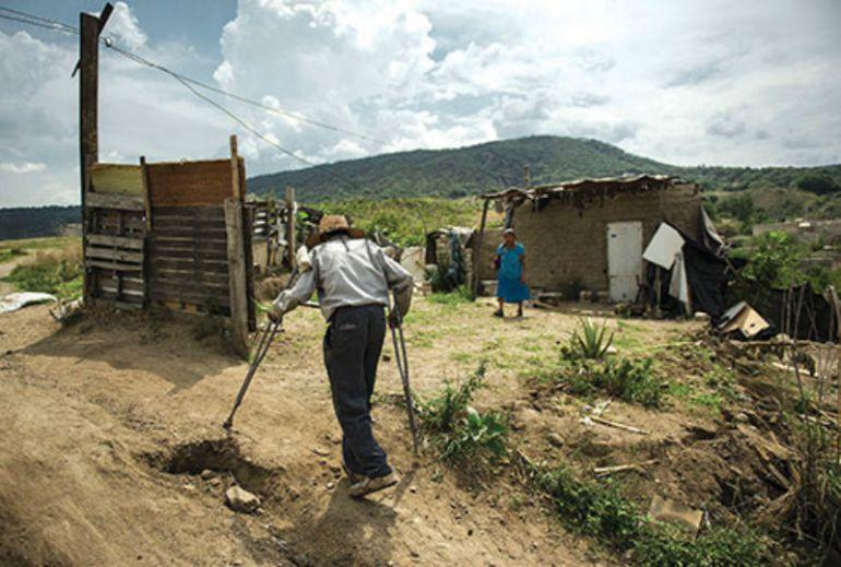 Lamenta Miguel Castro el índice de jaliscienses en pobreza alimentaria