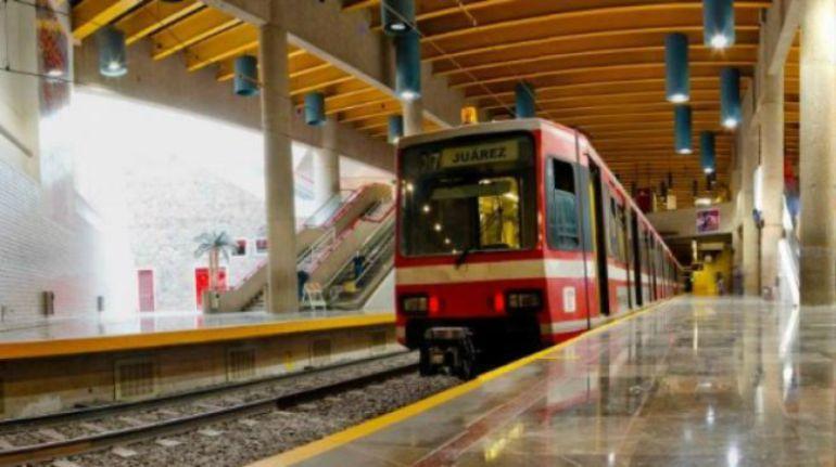 Por reducción al Fondo Metropolitanos suspenden ampliación de la Línea 2 del Tren Eléctrico
