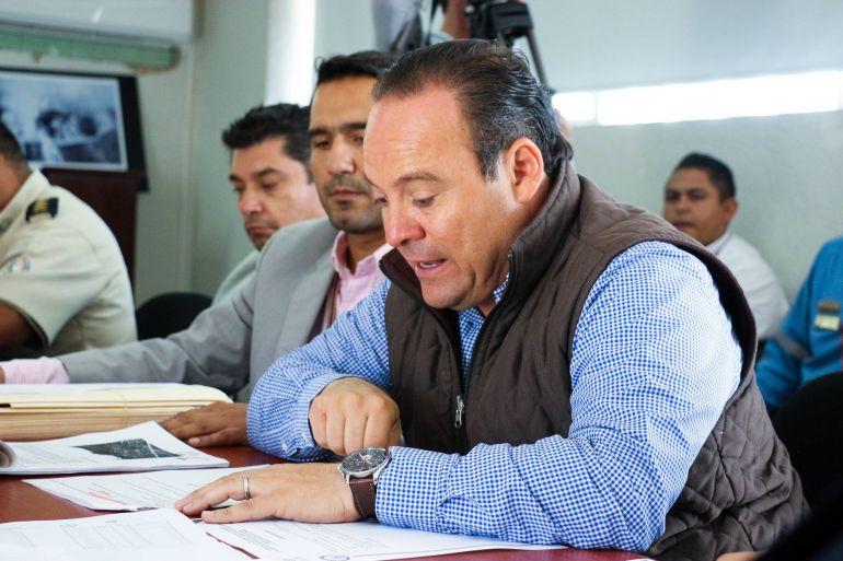 Urgen conectar colectores en El Zapote y Eucaliptos