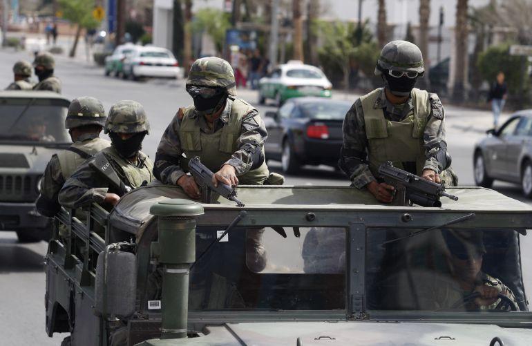 PAN Jalisco a favor de la militarización en la calles