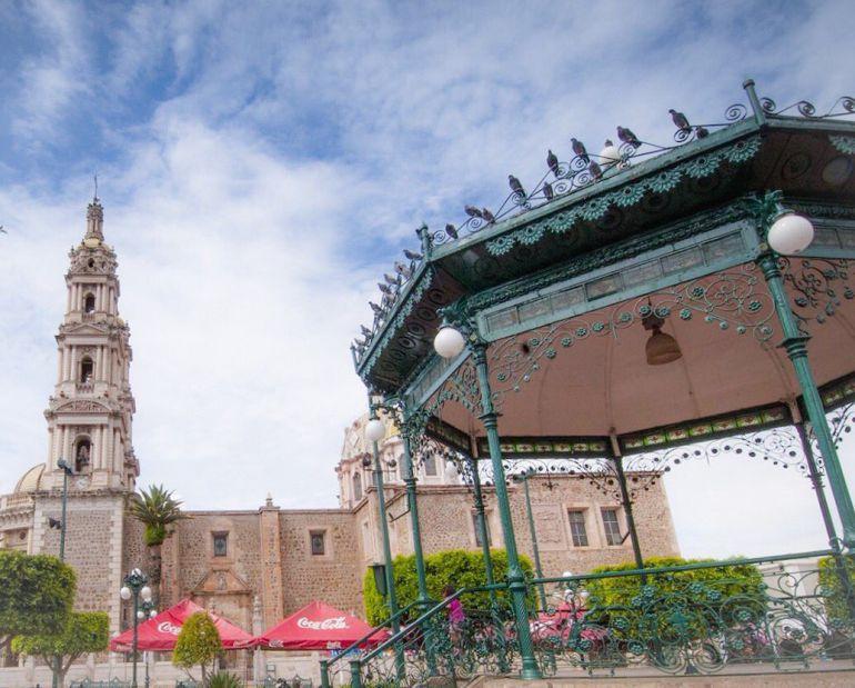 Recorre gratis Jalisco en Semana Santa