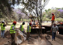 SIAPA garantiza beneficios con obras de El Deán