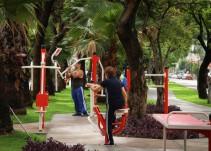 Construirán parque lineal en av Patria