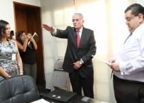 Titular de SIAPA no ha recibido notificación del juicio político en su contra