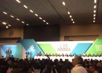 José Medina Mora deja la presidencia de la Coparmex Jalisco