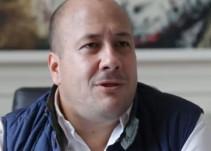 Alfaro espera que Guadalajara salga de la lista de los municipios más inseguros