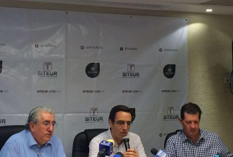 Nos dedicamos a seguir las normas internacionales: Rodolfo Guadalajara