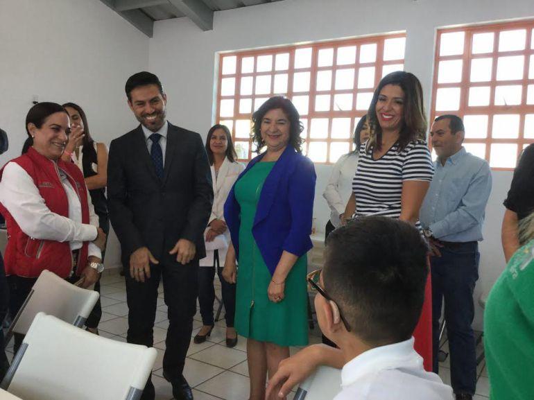 DIF Guadalajara logra certificación de PC en todas sus instancias infantiles
