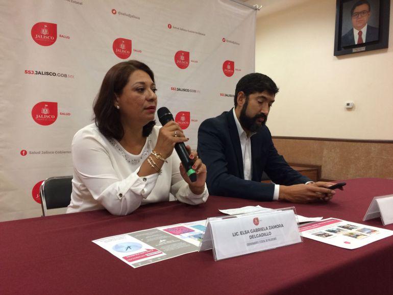 Desde el 2015 no se ha registrado casos de paludismo en Jalisco