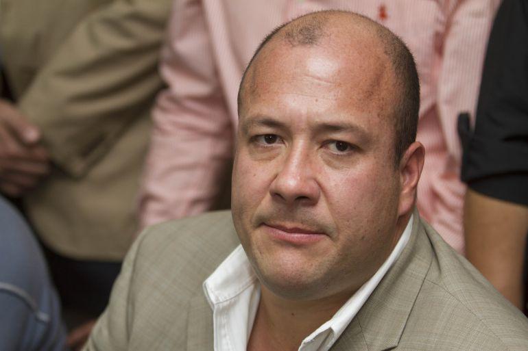 Alfaro no está de acuerdo en que eso se dé ya que iría en contra de los principios del partido