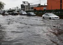 Guadalajara se prepara para el temporal de lluvias