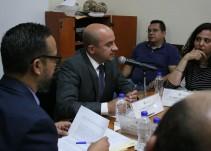 Empresarios deberán pagar por escoltas proporcionados por el gobierno: Del Toro