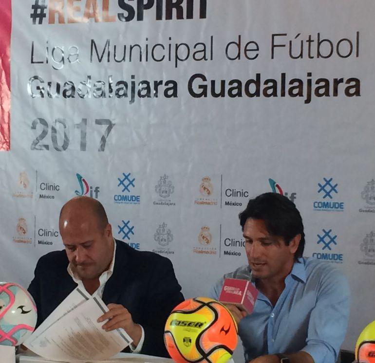 Marioni critica al sistema de competencia del fútbol mexicano