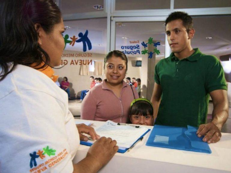 Reducirán presupuesto para Seguro Popular en Jalisco