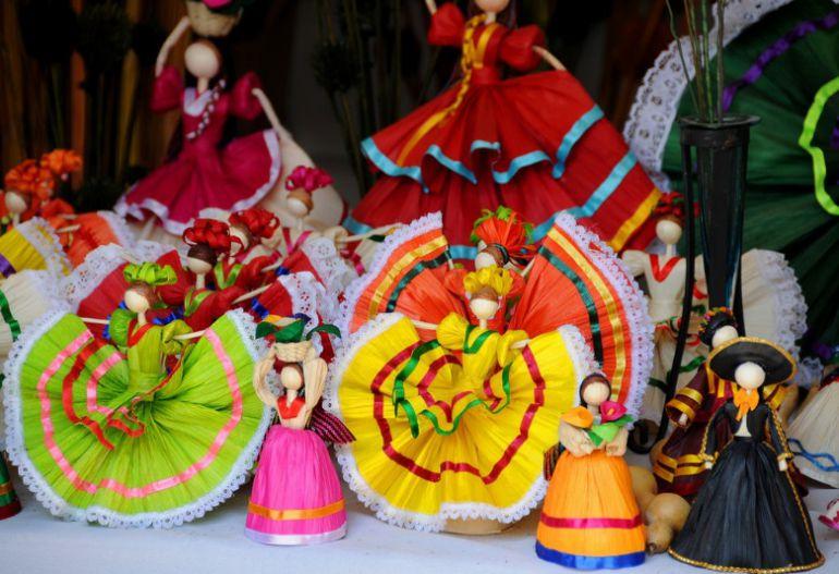 Semana Santa deja una derrama económica de 7mdp para artesanos en Jalisco